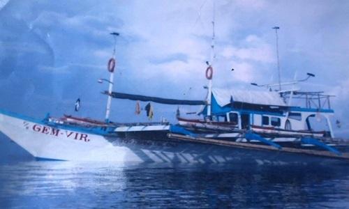 Vấn đề Biển Đông sôi sục ở Philippines sau vụ tàu cá bị đâm chìm