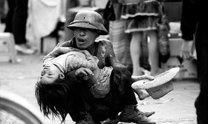Chăn dắt ăn xin: Cuộc bóc lột siêu lợi nhuận