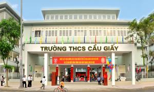 Điểm chuẩn vào lớp 6 trường chất lượng cao ở Hà Nội