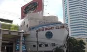 Nhà thổ Thái Lan bị đóng cửa vì hút nước ngầm trái phép