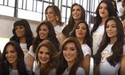 Những cô gái mơ thành 'nữ hoàng sắc đẹp' để đổi đời ở Venezuela