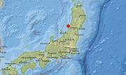 Động đất 6,8 độ gây cảnh báo sóng thần ở Nhật Bản
