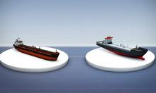Hai vụ tấn công tàu dầu khiến căng thẳng Mỹ - Iran leo thang