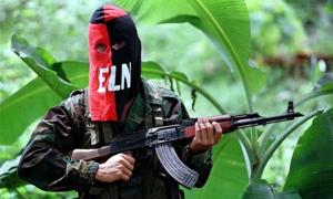 Nhóm dân quân Colombia ẩn nấp hơn nửa thế kỷ trong rừng già