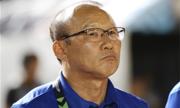 VFF có nên giữ chân HLV Park Hang-seo bằng má»i giá?