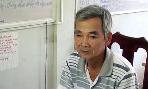 Ông lão 69 tuổi bị điều tra việc hiếp dâm bé gái 8 tuổi