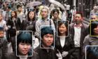 Công nghệ nhận diện khuôn mặt Trung Quốc gây lo ngại ở Mỹ