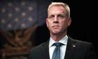 Shanahan rút khỏi đề cử bộ trưởng quốc phòng Mỹ