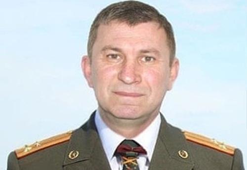 Sergei Dubinsky, biệt danh Khmury. Ảnh: Guardian.