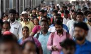 Ấn Độ sắp vượt mặt Trung Quốc trở thành quốc gia đông dân nhất thế giới