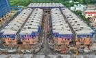 Dự án 110 biệt thự khu Nam Sài Gòn xây 'chui'
