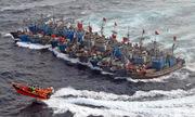 Đội dân quân biển có thể gây căng thẳng Mỹ - Trung ở Biển Đông
