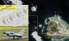 Trung Quốc triển khai trái phép 4 tiêm kích J-10 ra Hoàng Sa