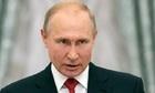 Putin cảnh báo Mỹ sử dụng vũ lực với Iran sẽ là thảm họa