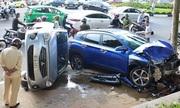 Đừng đổ thừa xe số tự động dễ gây tai nạn hơn số sàn