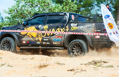 Trong 17 năm trên thị trường Việt Nam, đã có hơn 60.000 người sở hữu Ford Ranger. Những tháng đỉnh điểm, Ford Ranger đứng trong Top 3 xe bán chạy nhất tại Việt Nam. Chỉ riêng năm 2017, tổng cộng gần 15.000 chiếc Ranger tới tay khách hàng, chiếm 61% tổng số xe bán tải tiêu thụ tại Việt Nam. Ranger cũng chiếm vị thế áp đảo trong tất cả các giải đua xe địa hình tại Việt Nam như VOC hay KOP.