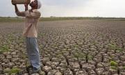 Ấn Độ nóng đến mức hàng nghìn người phải bỏ nhà