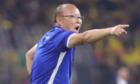 Tranh cãi dữ dá»i HLV Park kiêm nhiá»m U23 hay tập trung giấc mÆ¡ World Cup