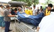 Cháy kho diêm ở Indonesia, ít nhất 30 người chết