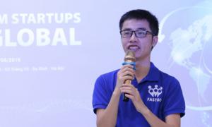 Startup Việt tìm cách ra thị trường quốc tế