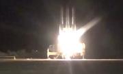 Iran công bố video khai hỏa tên lửa hạ máy bay không người lái Mỹ