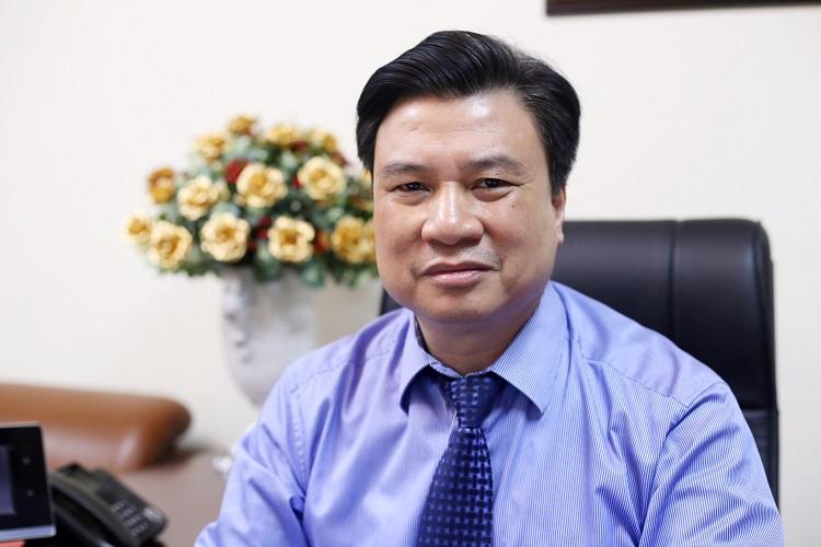 Thứ trưởng Nguyễn Hữu Độ. Ảnh: N.T