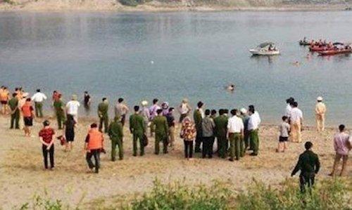Ba nam sinh đuối nước trước ngày làm thi THPT quốc gia