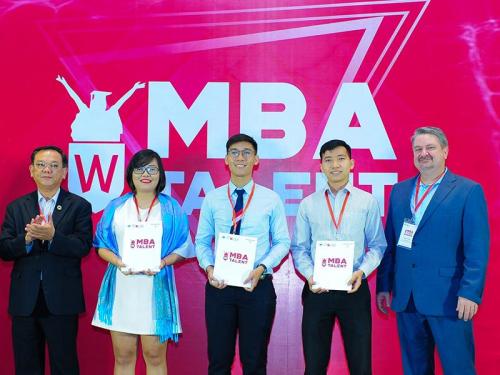 80 suất học bổng MBA của Đại học Western Sydney