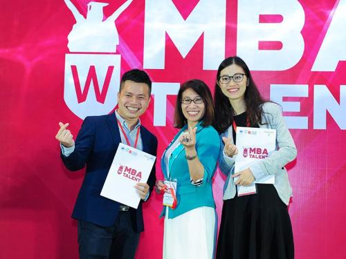 80 suất học bổng MBA của Đại học Western Sydney - 1