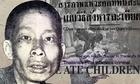 Người đàn ông bị coi là 'ông kẹ' ăn thịt trẻ em ở Thái Lan