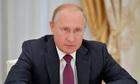 Putin gia hạn cấm vận lương thực với phương Tây đến hết năm 2020