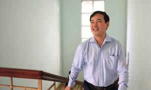 Tòa đề nghị điều tra bổ sung căn cứ buộc tội ông Nguyễn Hữu Linh
