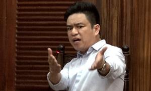 Bác sĩ Chiêm Quốc Thái sẽ kháng cáo