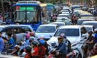 Xe máy kìm hãm kinh tế, á»c chế tinh thần ngÆ°á»i Sài Gòn