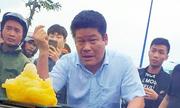 Người gọi giang hồ vây ôtô chở Công an Đồng Nai bị khởi tố