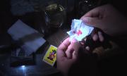 Cảnh sát đột kích quán bar bắt nhóm nam, nữ dùng ma túy