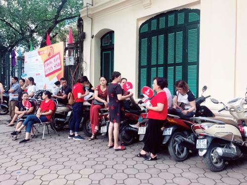 Đại học Swinburne Việt Nam tiếp sức kỳ thi tốt nghiệp THPT Quốc gia 2019 - 5