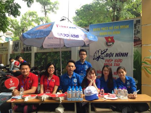 Đại học Swinburne Việt Nam tiếp sức kỳ thi tốt nghiệp THPT Quốc gia 2019 - 2