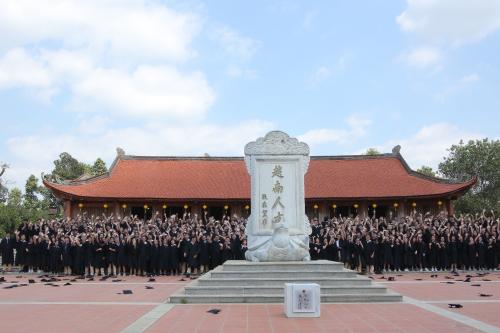 Mục tiêu của Trường Quốc tế Á Châu là đảm bảo cho tất cả học sinh, với khả năng và bản lĩnh của mình có thể đạt những thành tích tốt nhất.