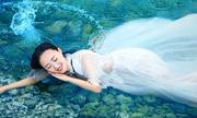 Sự thật đằng sau bức ảnh cưới hoàn hảo của cô dâu