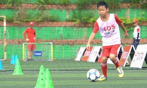 Trại hè Bóng đá Thiếu niên Toyota 2019 tuyển cầu thủ nhí sang Nhật tranh tài