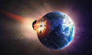 Vụ nổ thiên thạch cách đây hơn 100 năm