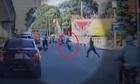 Cảnh sát nên phạt nguá»i thay vì lao ra chặn bắt ngÆ°á»i vi phạm giao thông