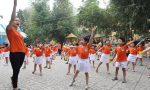 Lịch đăng ký tuyển sinh đầu cấp vào trường công lập ở Hà Nội