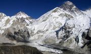 Dãy Himalaya mất 8 tỷ tấn băng mỗi năm