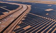 Quốc gia sản xuất điện mặt trời rẻ nhất thế giới