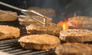 Thịt nhân tạo lên men từ nấm ở Anh