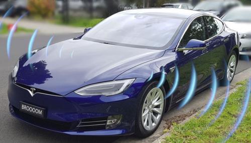 Thiết bị tạo âm thanh cho ôtô điện là bắt buộc trên xe mới bán ra ở châu Âu, từ 1/7.