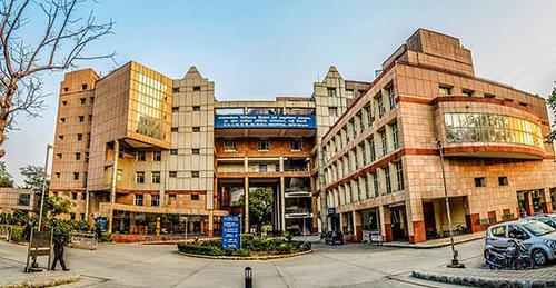 Bệnh việnRam Manohar Lohiaở thủ đô New Delhi,