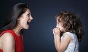 Tôi Äánh mắng con vì ảnh hÆ°á»ng từ cách dạy của ba mẹ